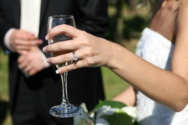 vino prosecco gravidanza