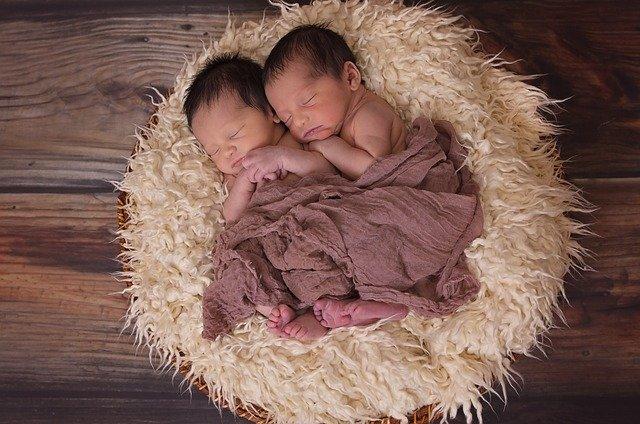 gravidanza gemellare
