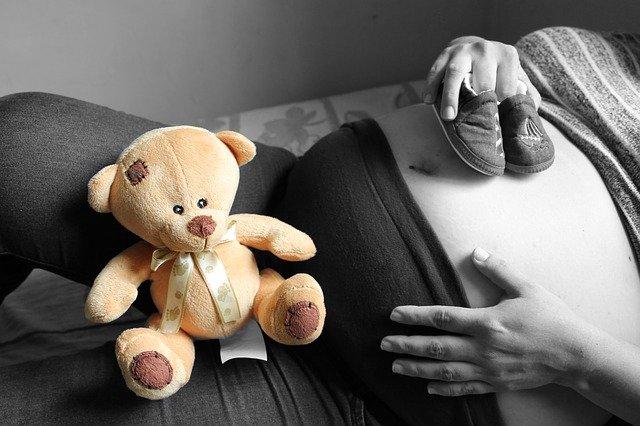 30 settimana di gravidanza