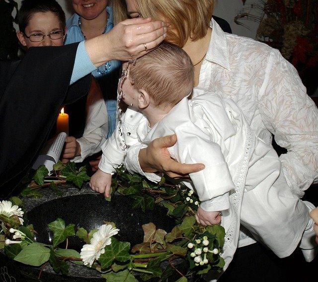 Battesimo e Confessione