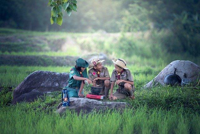 Migliori campi estivi per bambini al Nord Italia
