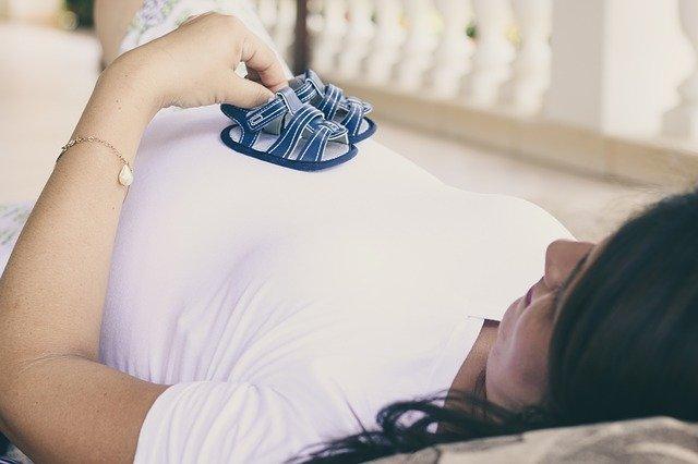gravidanza isterica