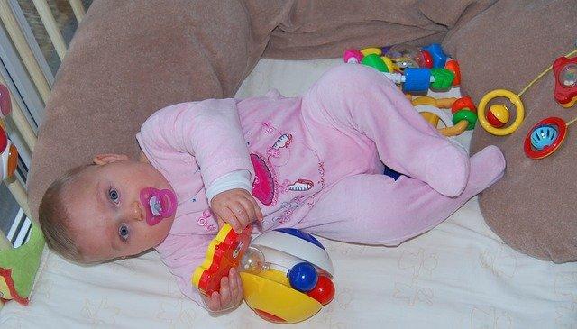orticaria nei bambini