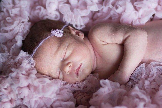 singhiozzi neonato