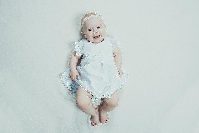 cacca neonato