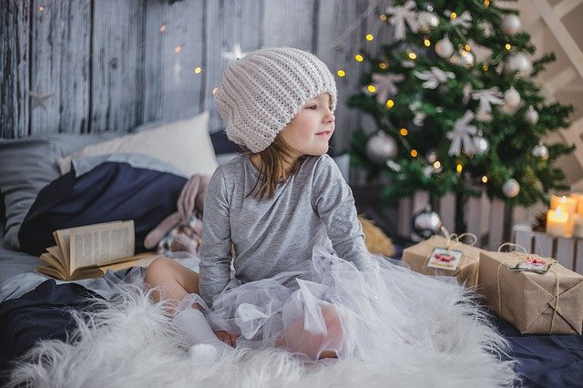 film natalizi per bambini