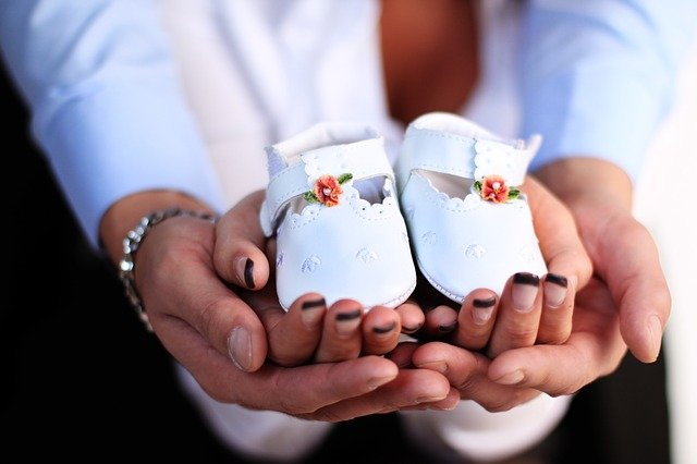 matrimonio e battesimo