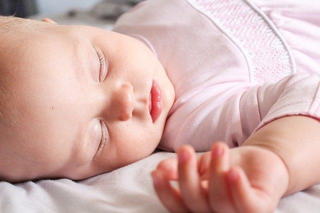 Bambini cominciano a sognare