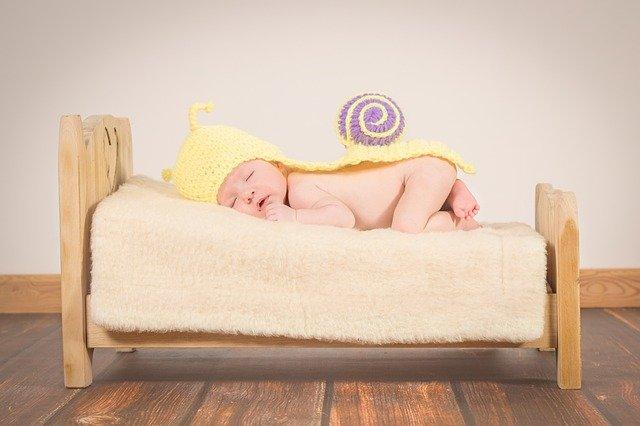 allergia acari neonato