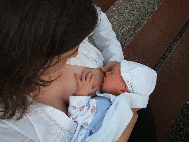 Latte materno e cellule staminali