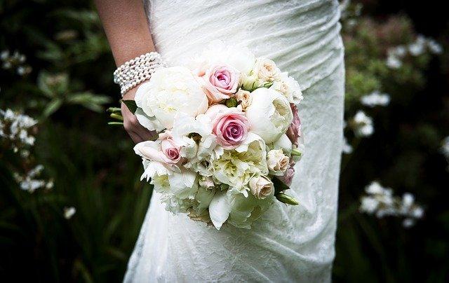 sognare una sposa