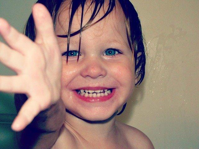 giochi bagnetto neonato