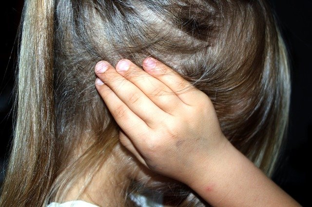 abusi sui bambini
