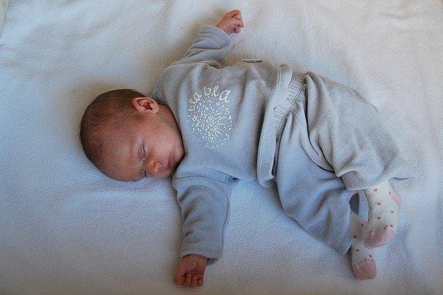 angioma sulla pelle neonato