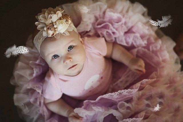congiuntivite neonato