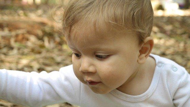 dermatiti palpebrali bambini