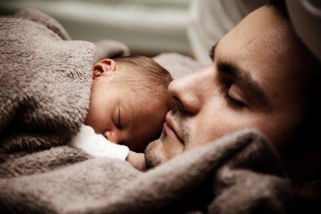 sindrome dell'abbandono nel neonato