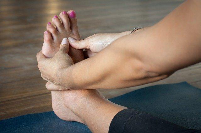 verruca al piede in gravidanza