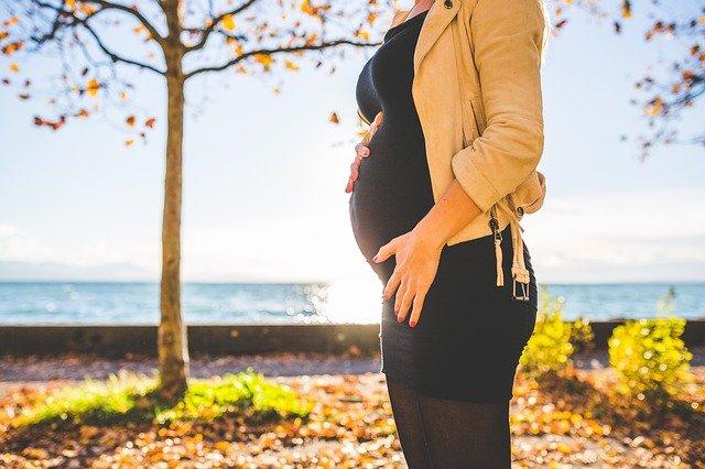acidità di stomaco in gravidanza