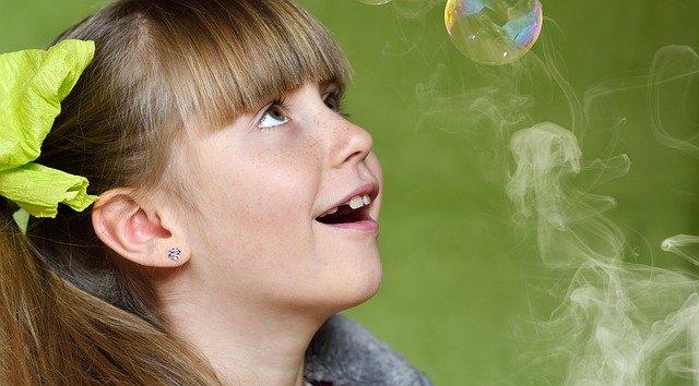 il fumo passivo nuoce ai bambini