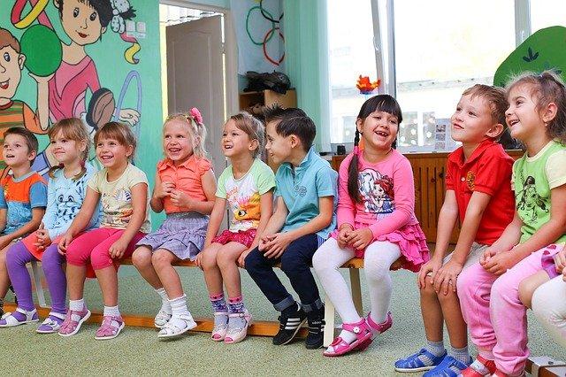 inserimento bambini nido e asilo