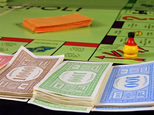 regole del monopoli