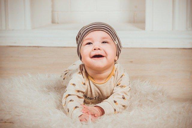 singhiozzo neonati