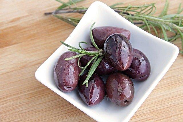 voglia di olive in gravidanza