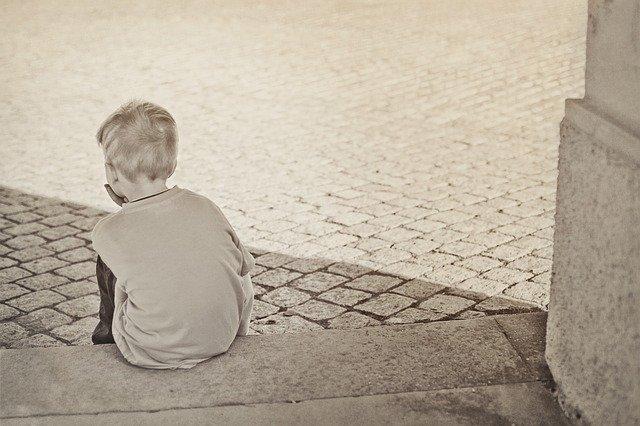 serve davvero punire i bambini