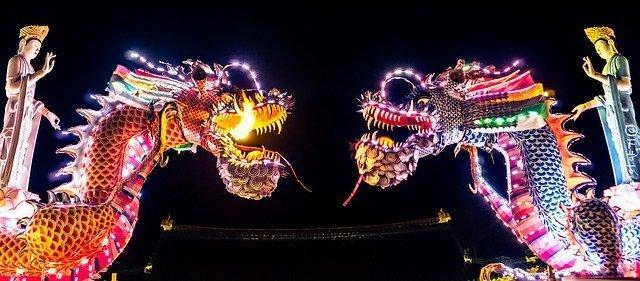 segni oroscopo cinese