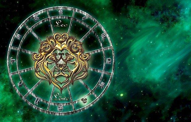 simbologia del Leone