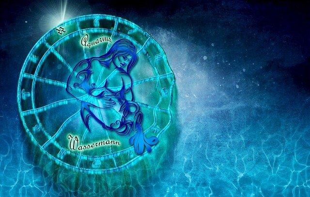 simbologia dell'acquario