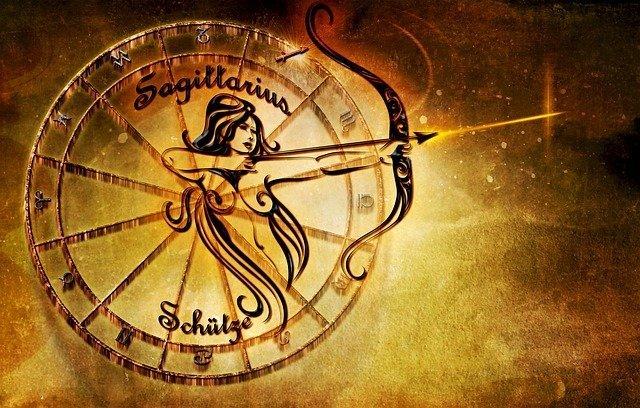 simbologia del Sagittario