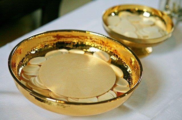 comunione senza catechismo