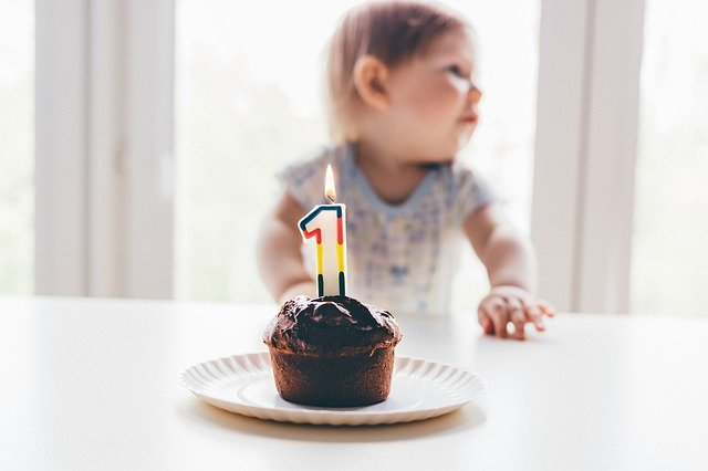 festa compleanno un anno