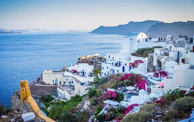 grecia spiagge bambini