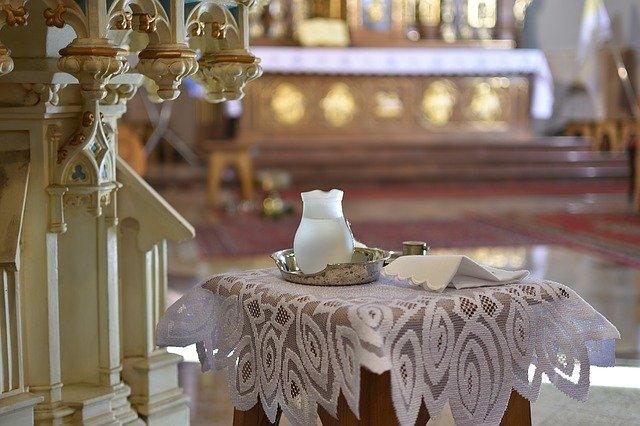 periodi in cui non si celebra battesimo